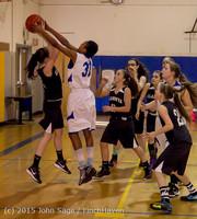 1297 McM Girls Varsity Basketball v Klahowya 031215