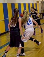 1310 McM Girls Varsity Basketball v Klahowya 031215