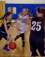 1321 McM Girls Varsity Basketball v Klahowya 031215