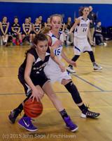 1326 McM Girls Varsity Basketball v Klahowya 031215