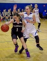 1328 McM Girls Varsity Basketball v Klahowya 031215