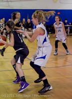 1332 McM Girls Varsity Basketball v Klahowya 031215