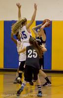 1343 McM Girls Varsity Basketball v Klahowya 031215