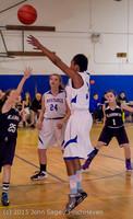 1350 McM Girls Varsity Basketball v Klahowya 031215
