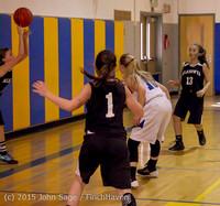 1358 McM Girls Varsity Basketball v Klahowya 031215