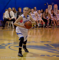 1371 McM Girls Varsity Basketball v Klahowya 031215
