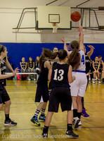 1386 McM Girls Varsity Basketball v Klahowya 031215