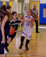 1389 McM Girls Varsity Basketball v Klahowya 031215