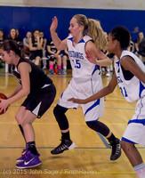 1397 McM Girls Varsity Basketball v Klahowya 031215