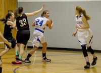 1402 McM Girls Varsity Basketball v Klahowya 031215