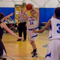 1407 McM Girls Varsity Basketball v Klahowya 031215