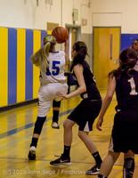 1413 McM Girls Varsity Basketball v Klahowya 031215