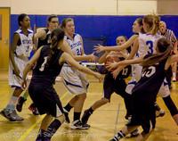 1428 McM Girls Varsity Basketball v Klahowya 031215