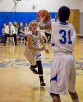 1449 McM Girls Varsity Basketball v Klahowya 031215