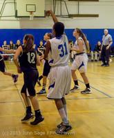 1492 McM Girls Varsity Basketball v Klahowya 031215