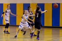 1502 McM Girls Varsity Basketball v Klahowya 031215