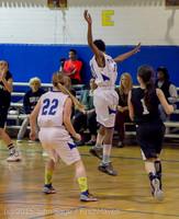 2000 McM Girls Varsity Basketball v Klahowya 031215