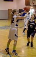 2026 McM Girls Varsity Basketball v Klahowya 031215