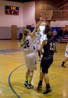 2030 McM Girls Varsity Basketball v Klahowya 031215