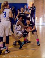2050 McM Girls Varsity Basketball v Klahowya 031215