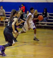 2078 McM Girls Varsity Basketball v Klahowya 031215