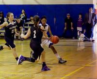 2082 McM Girls Varsity Basketball v Klahowya 031215