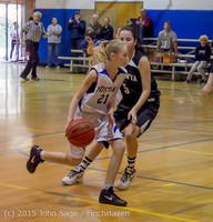 2116 McM Girls Varsity Basketball v Klahowya 031215