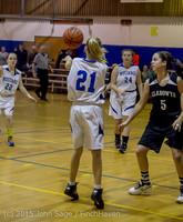 2124 McM Girls Varsity Basketball v Klahowya 031215