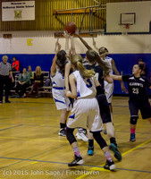 2133 McM Girls Varsity Basketball v Klahowya 031215