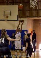2163 McM Girls Varsity Basketball v Klahowya 031215