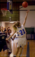 2197 McM Girls Varsity Basketball v Klahowya 031215
