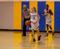 2225 McM Girls Varsity Basketball v Klahowya 031215