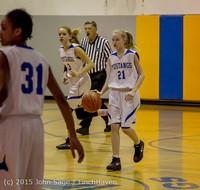 2254 McM Girls Varsity Basketball v Klahowya 031215