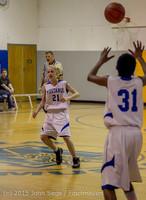 2260 McM Girls Varsity Basketball v Klahowya 031215
