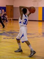 2266 McM Girls Varsity Basketball v Klahowya 031215