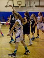 2307 McM Girls Varsity Basketball v Klahowya 031215