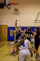 2311 McM Girls Varsity Basketball v Klahowya 031215