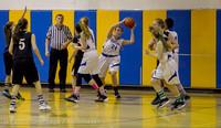 2331 McM Girls Varsity Basketball v Klahowya 031215