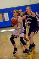 2342 McM Girls Varsity Basketball v Klahowya 031215