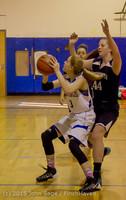 2343 McM Girls Varsity Basketball v Klahowya 031215