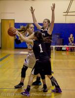 2349 McM Girls Varsity Basketball v Klahowya 031215