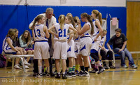 2356 McM Girls Varsity Basketball v Klahowya 031215