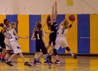 2370 McM Girls Varsity Basketball v Klahowya 031215