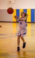2387 McM Girls Varsity Basketball v Klahowya 031215