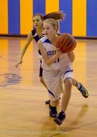 2401 McM Girls Varsity Basketball v Klahowya 031215