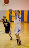 2404 McM Girls Varsity Basketball v Klahowya 031215
