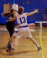 2431 McM Girls Varsity Basketball v Klahowya 031215