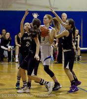 2461 McM Girls Varsity Basketball v Klahowya 031215