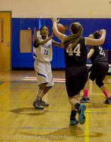 2468 McM Girls Varsity Basketball v Klahowya 031215