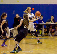 2520 McM Girls Varsity Basketball v Klahowya 031215